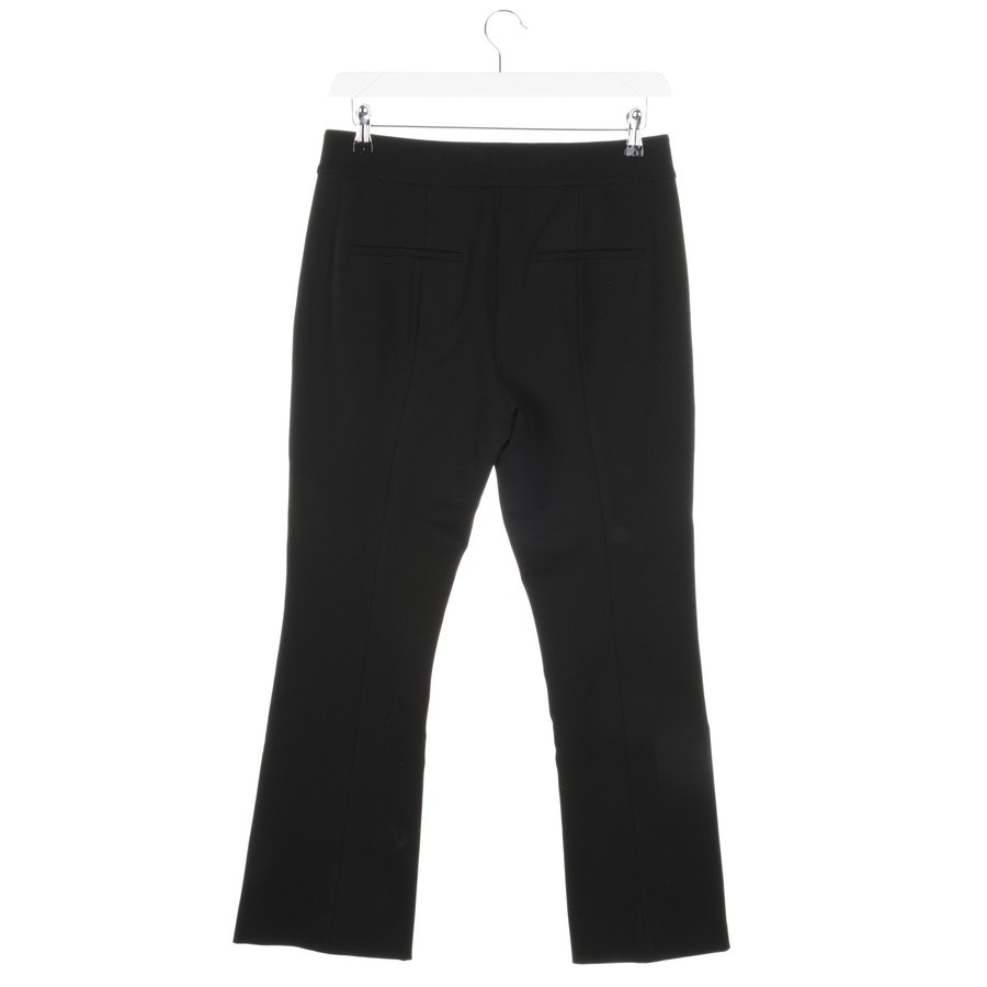 trousers from Dorothee Schumacher in beige and black size 36 / 2 - new