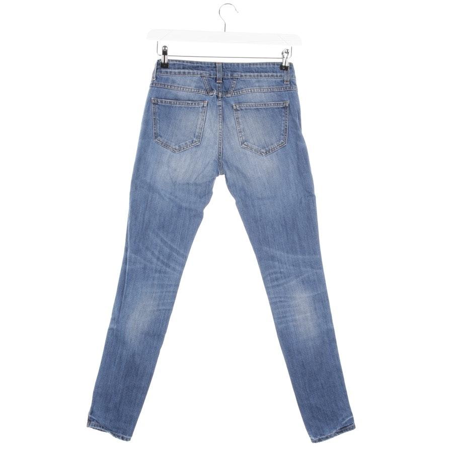 Jeans von Closed in Blau Gr. W27