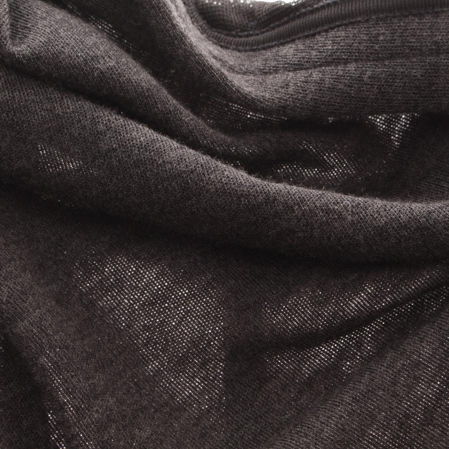 Kleid von Louis Vuitton in Grau Gr. DE 36 FR 38