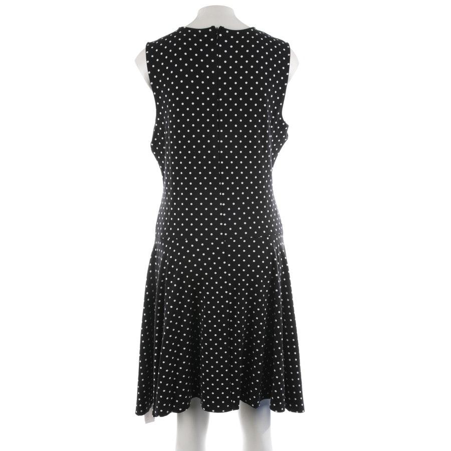 Kleid von Lauren Ralph Lauren in Schwarz Gr. 40