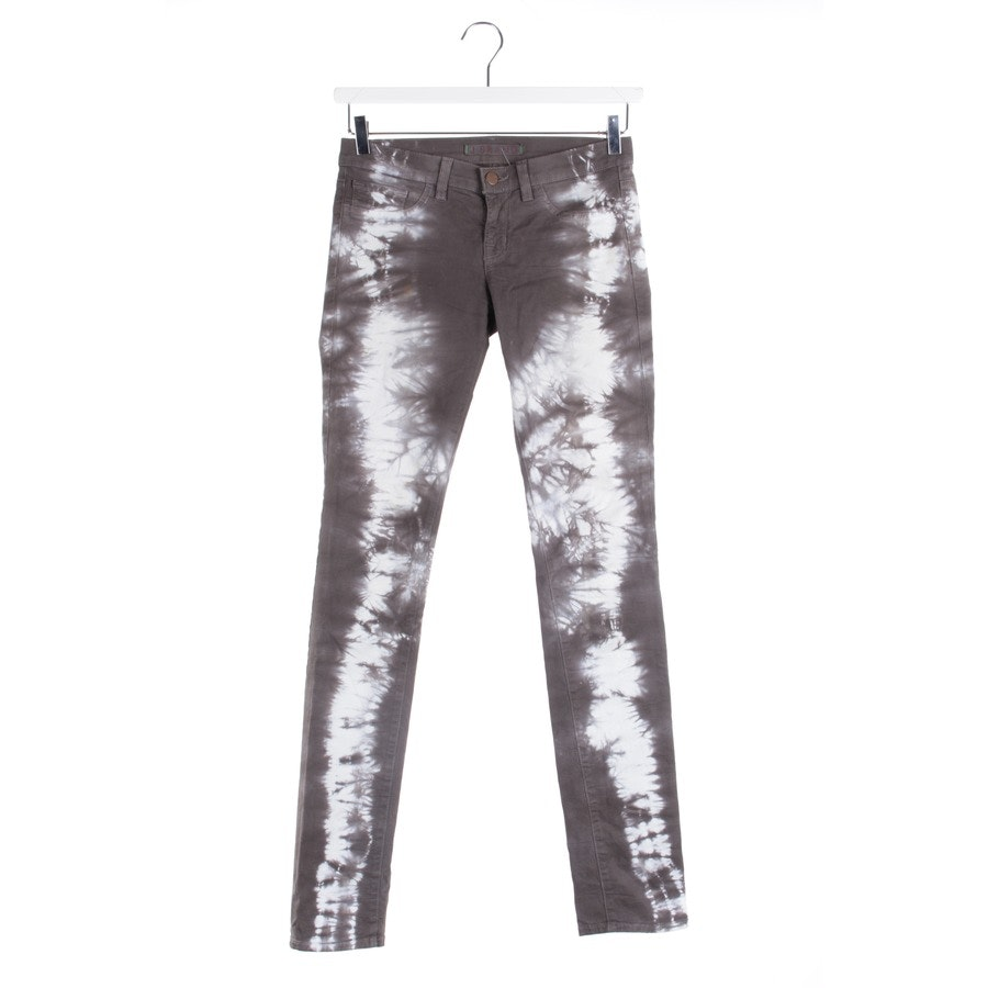 jeans from J Brand in grey and white size W26