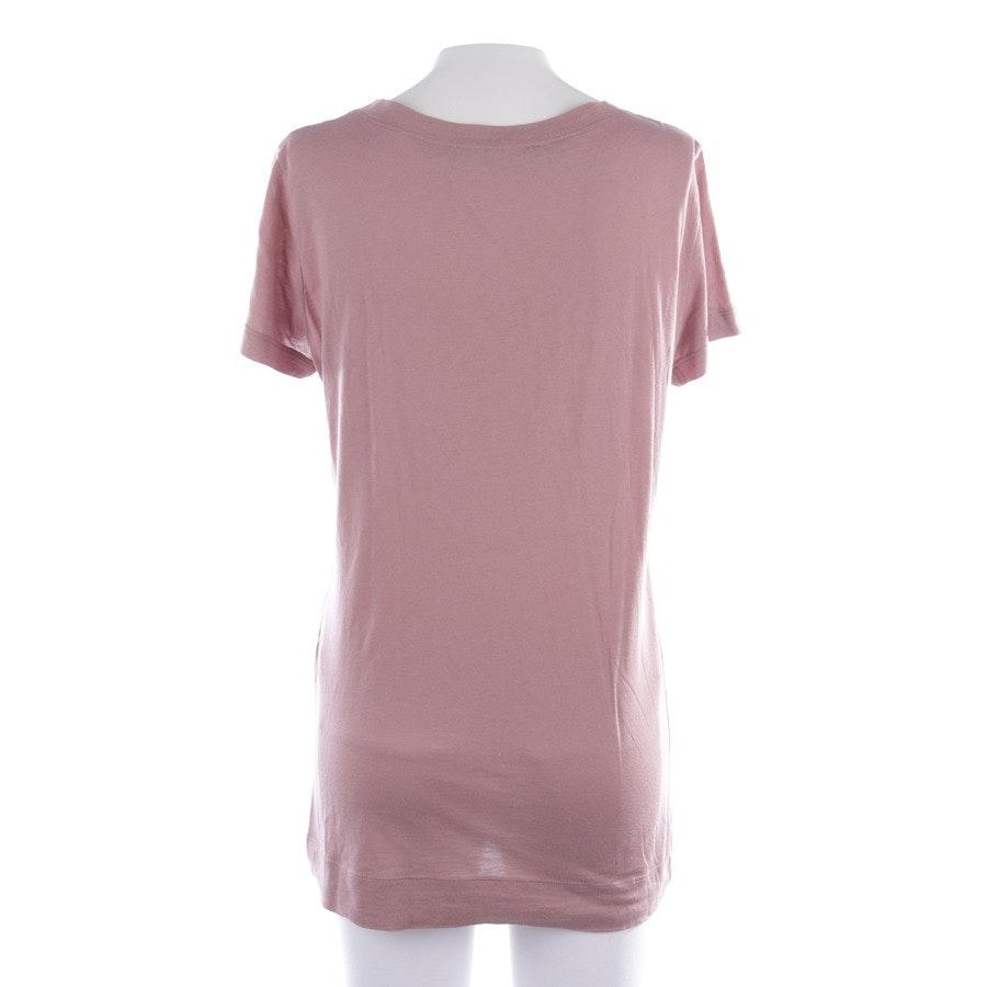 Shirt von Love Moschino in Zartrosa Gr. 38