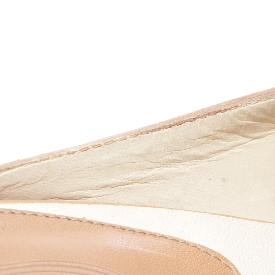 pumps from Tod´s in sand size EUR 37,5