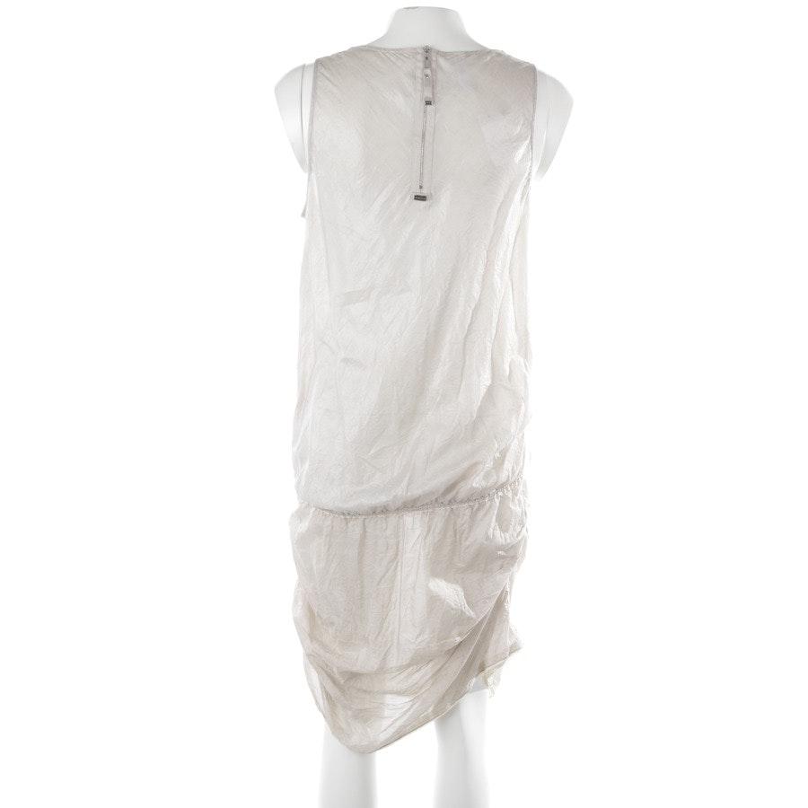 Kleid von High Use in Cremeweiß Gr. 40