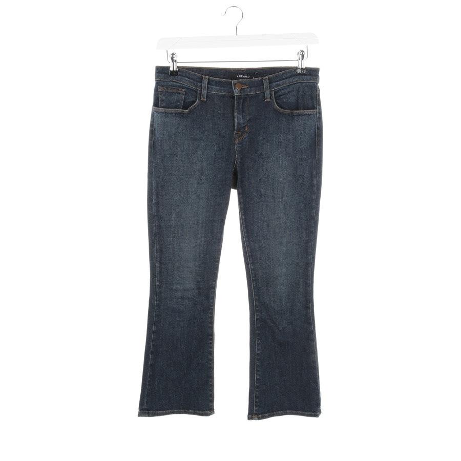 Bootcut Jeans von J Brand in Blau Gr. W29