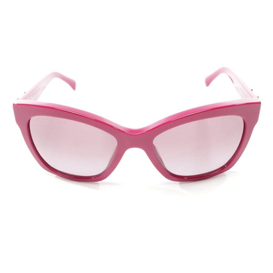 Sonnenbrille von Chanel in Purpur - 5313