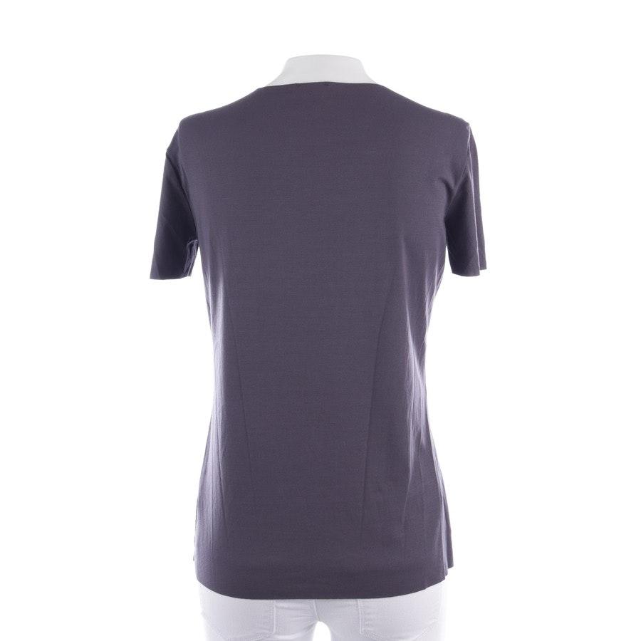 Shirt von Wolford in Anthrazit Gr. XS