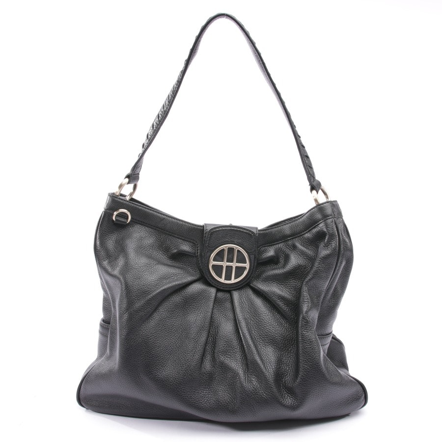 shoulder bag from Hugo Boss in black