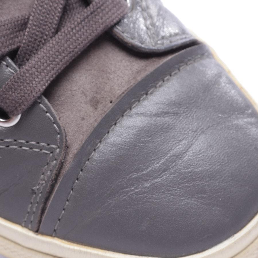 High-Top Sneaker von Bikkembergs in Grau Gr. EUR 41
