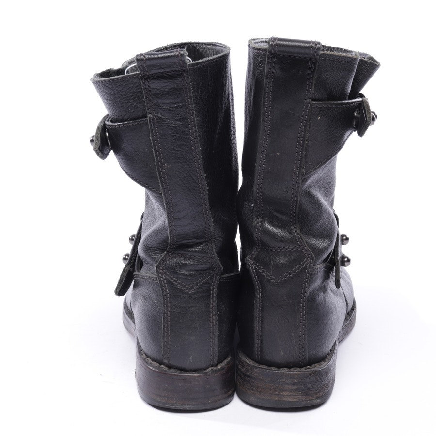ankle boots from Rag & Bone in black size EUR 36