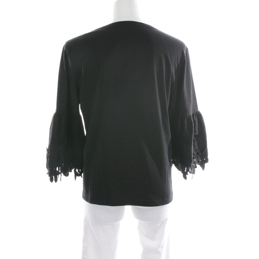 Shirt von See by Chloé in Schwarz Gr. L