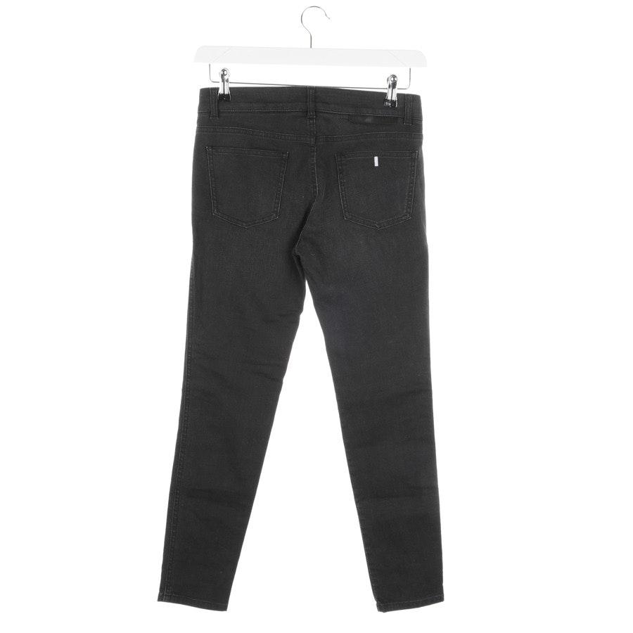 Jeans von Stella McCartney in Schwarz Gr. W27