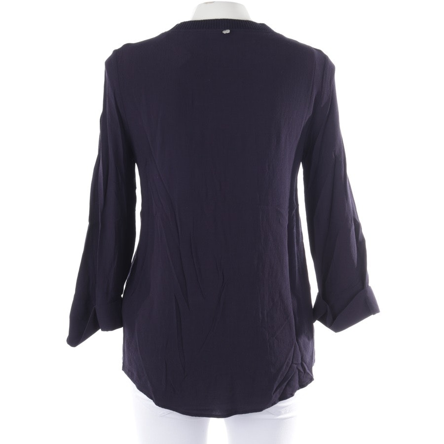 blouses & tunics from Rich & Royal in dark blue size 38
