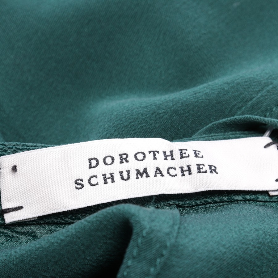 dress from Dorothee Schumacher in green size 36/2