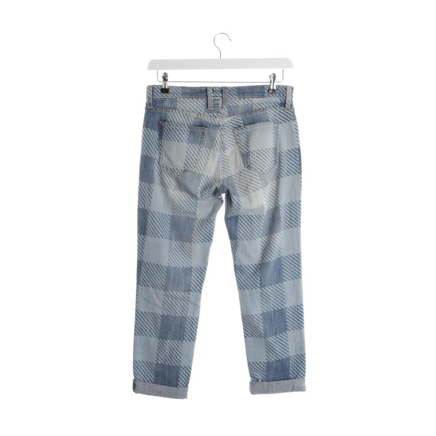 Jeans von Current/Elliott in Blau Gr. W26 - The Fling