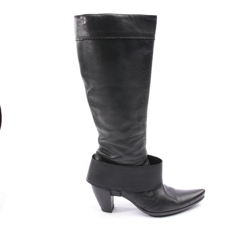 Stiefel von Vic Matié in Schwarz Gr. EUR 37