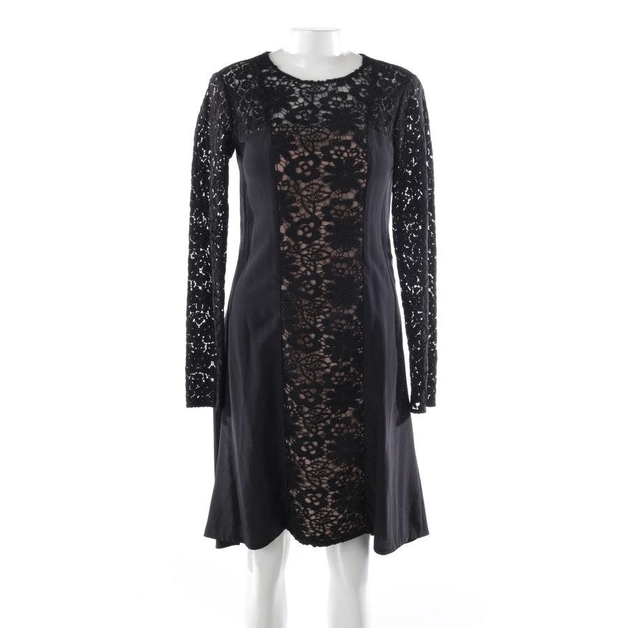Kleid von Dorothee Schumacher in Schwarz Gr. 38/3