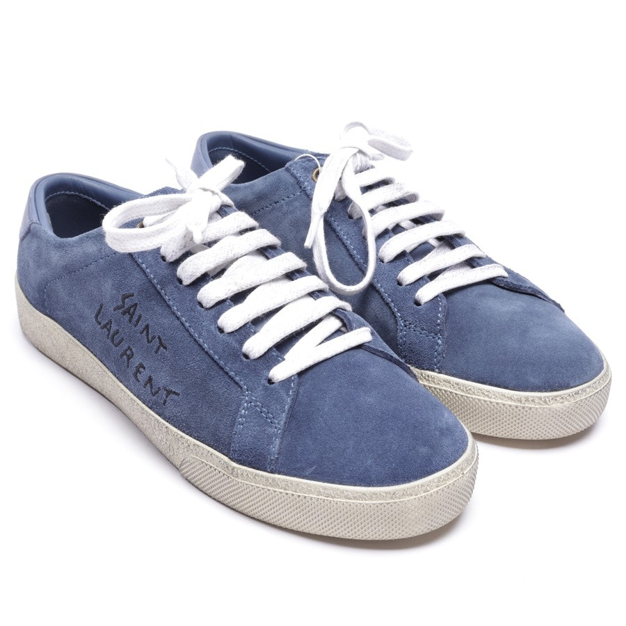 trainers from Saint Laurent in blue size EUR 37