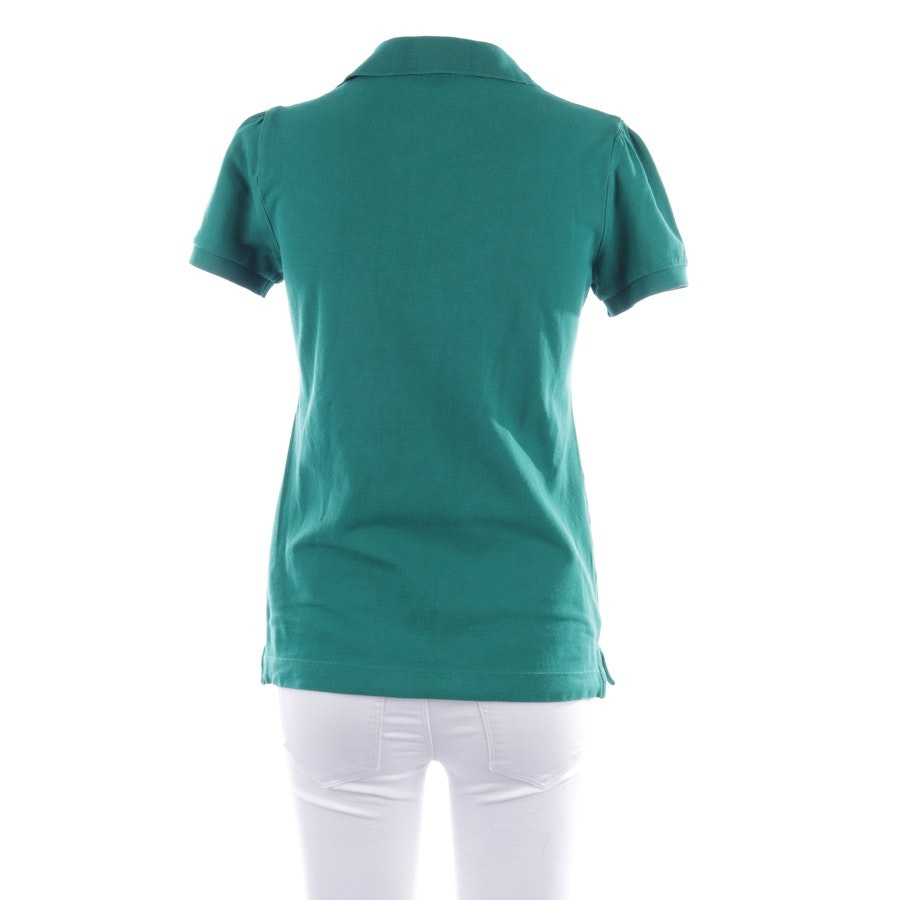 shirts from Love Moschino in mint green size S