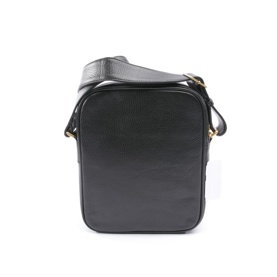 leather bag from Gucci in black