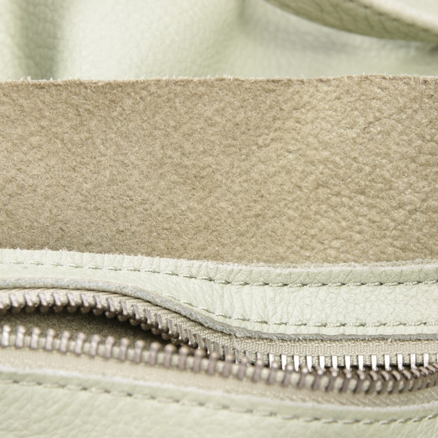 shopper from Liebeskind Berlin in mint green