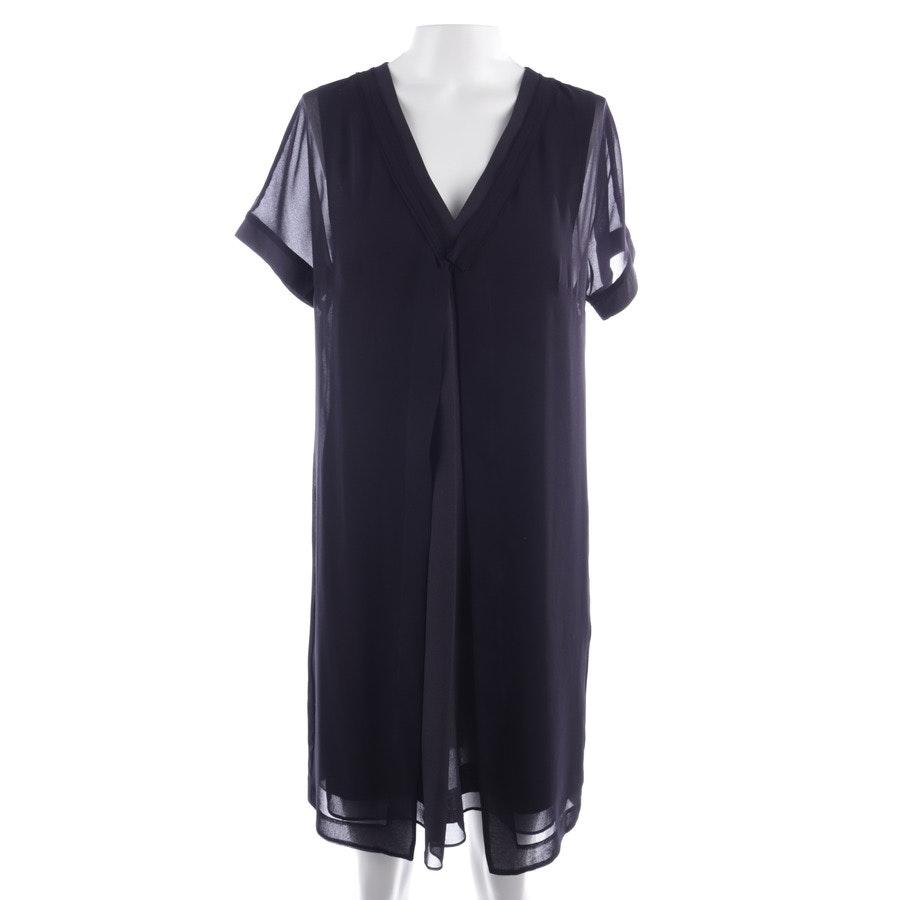 Kleid von Steffen Schraut in Nachtblau Gr. 34