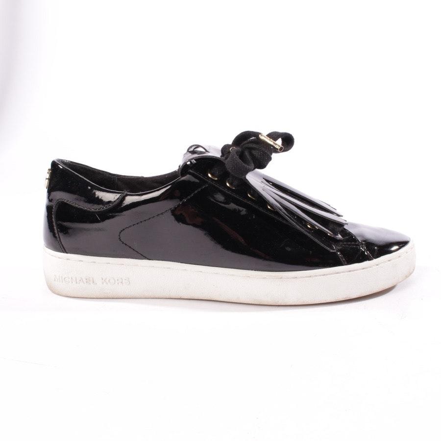 Sneaker von Michael Kors in Schwarz Gr. D 38 US 8