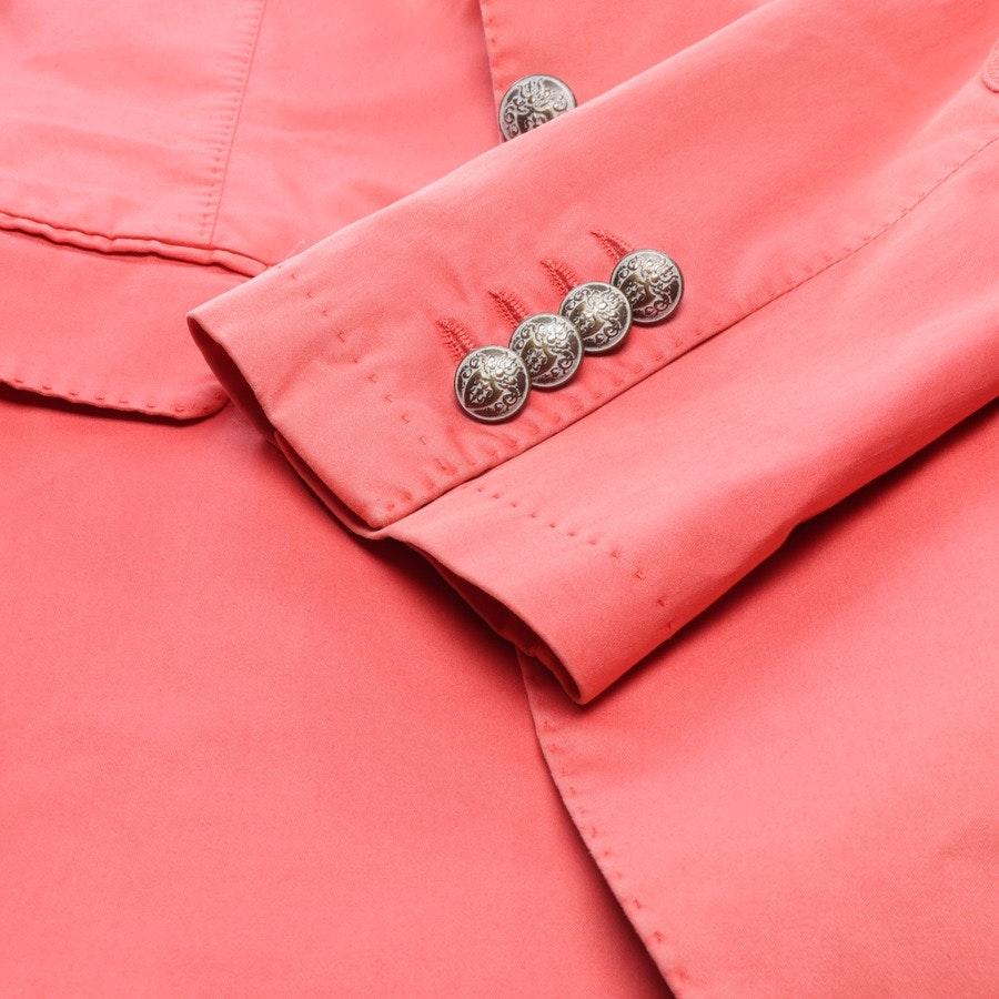 blazer from Tagliatore in coral red size 42 IT48