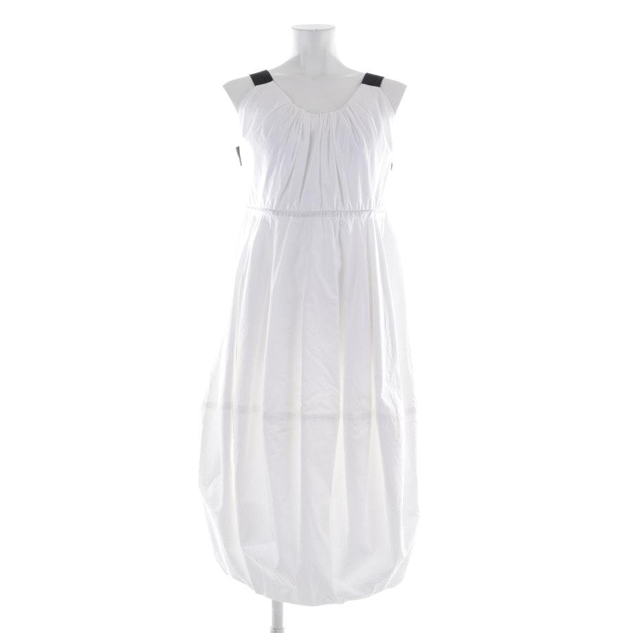 Kleid von JW Anderson in Weiß und Schwarz Gr. 36 UK 8 - Neu
