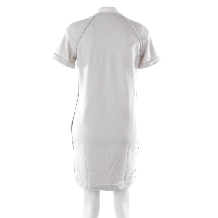 dress from Brunello Cucinelli in beige grey size XS