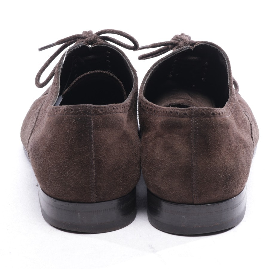 loafers from Tod´s in brown size D 39,5