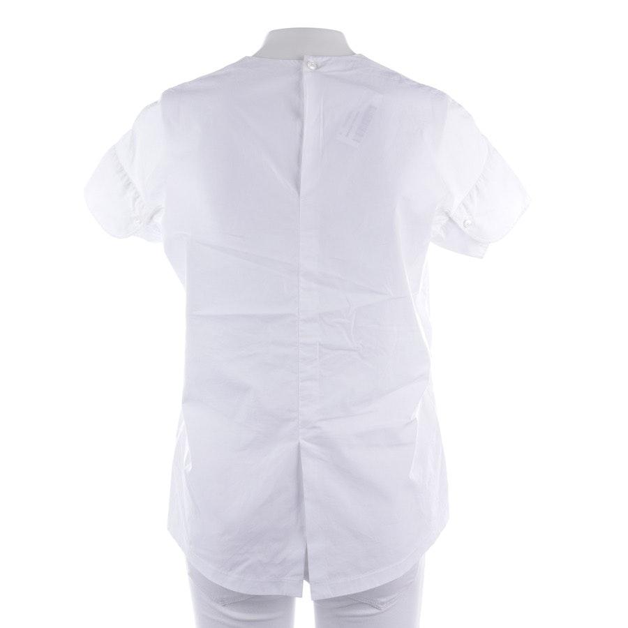 Bluse von Lareida in Weiß Gr. 34