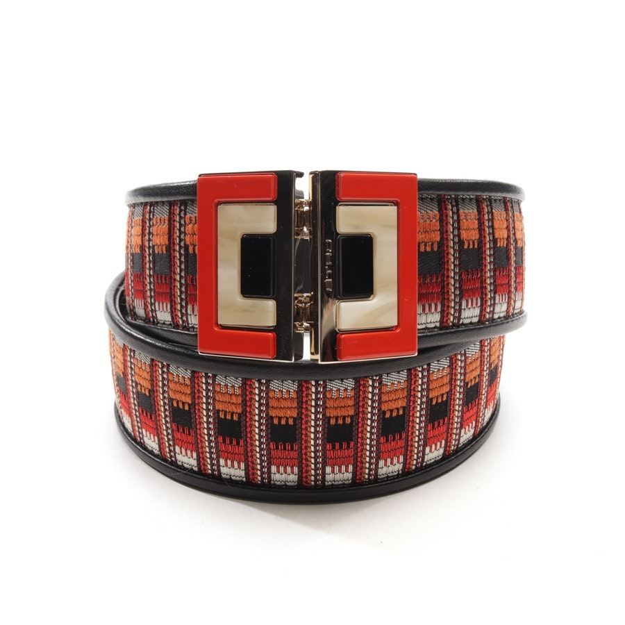 belt from Etro in multicolor size 80 cm
