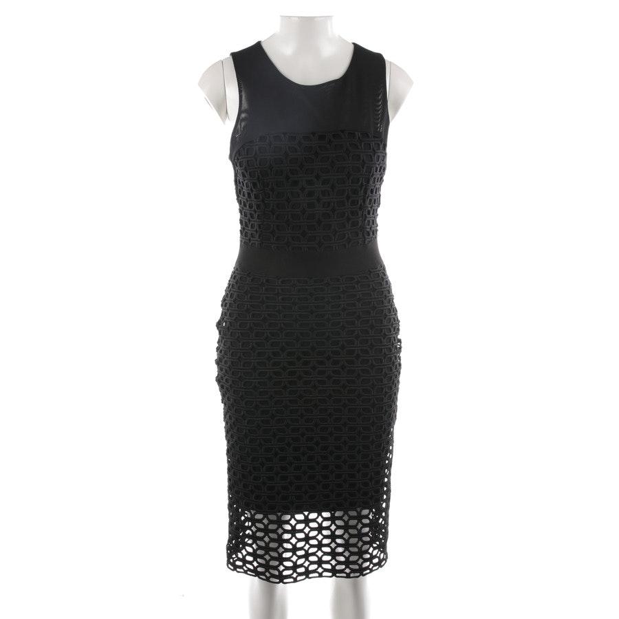 Kleid von Maje in Schwarz Gr. 36 FR 38