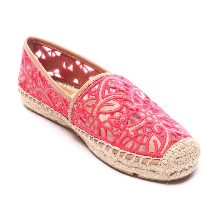 loafers from Tory Burch in coral red size EUR 36 US 5,5 - new