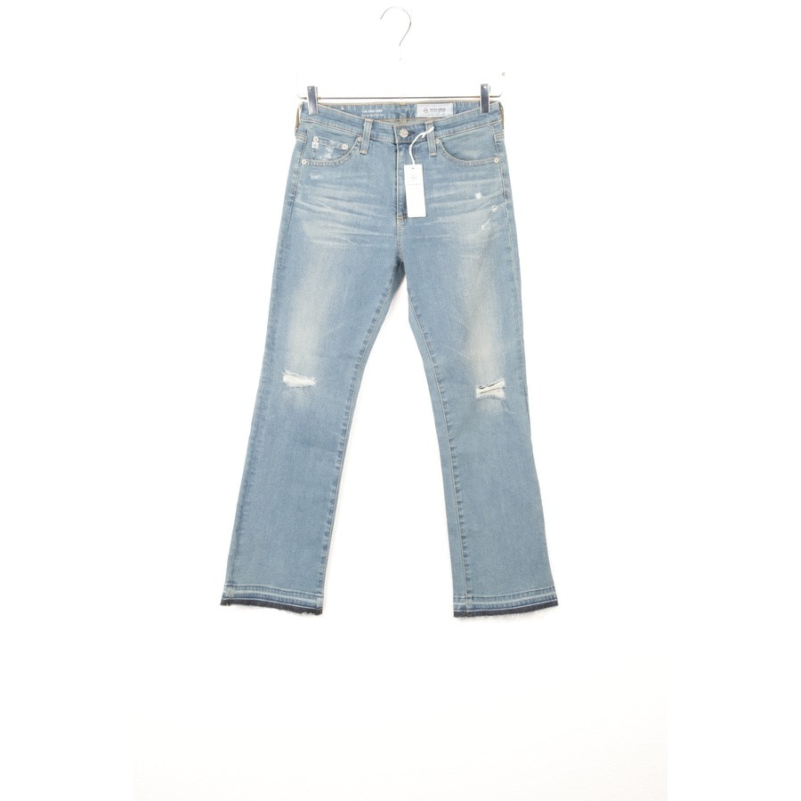 jeans from AG Jeans in blue size W27 - new - jodi crop