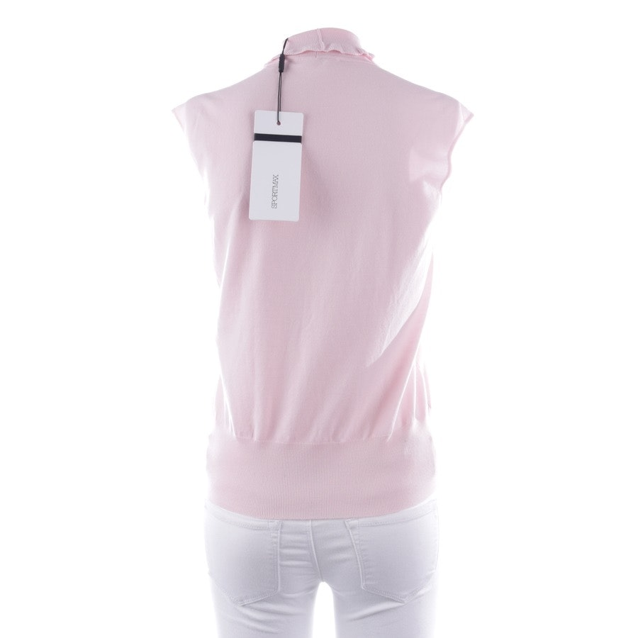 shirts / tops from Sportmax in pink size 36 - new