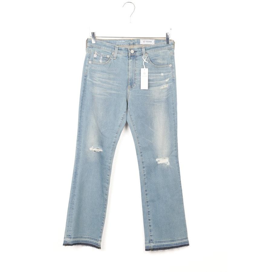 Jeans von AG Jeans in Blau Gr. W29 - NEU - Jodi Crop
