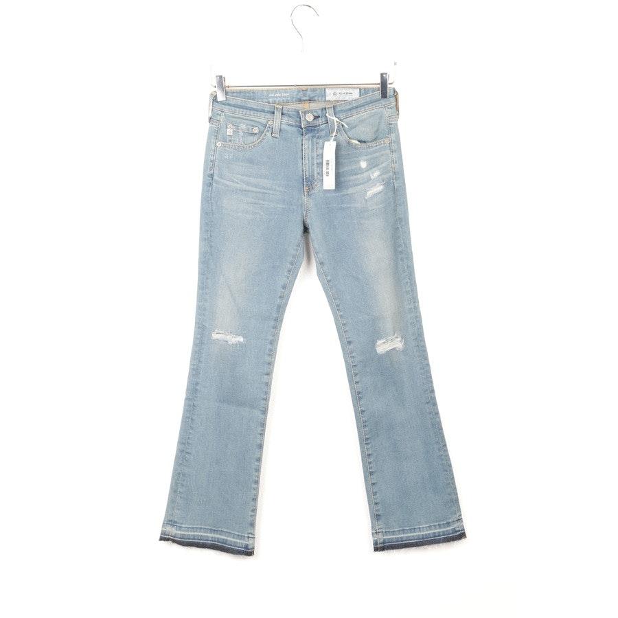 Jeans von AG Jeans in Blau Gr. W26 - NEU - Jodi Crop
