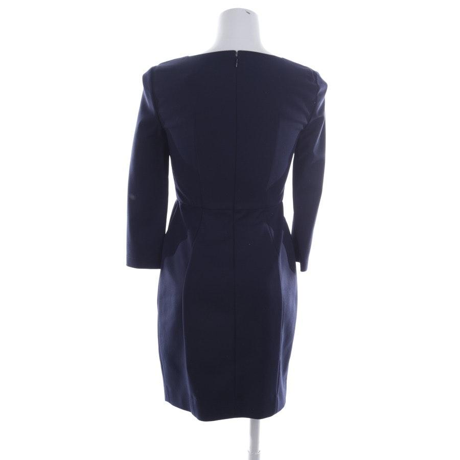 Kleid von Patrizia Pepe in Dunkelblau Gr. 34 IT 40 - Neu