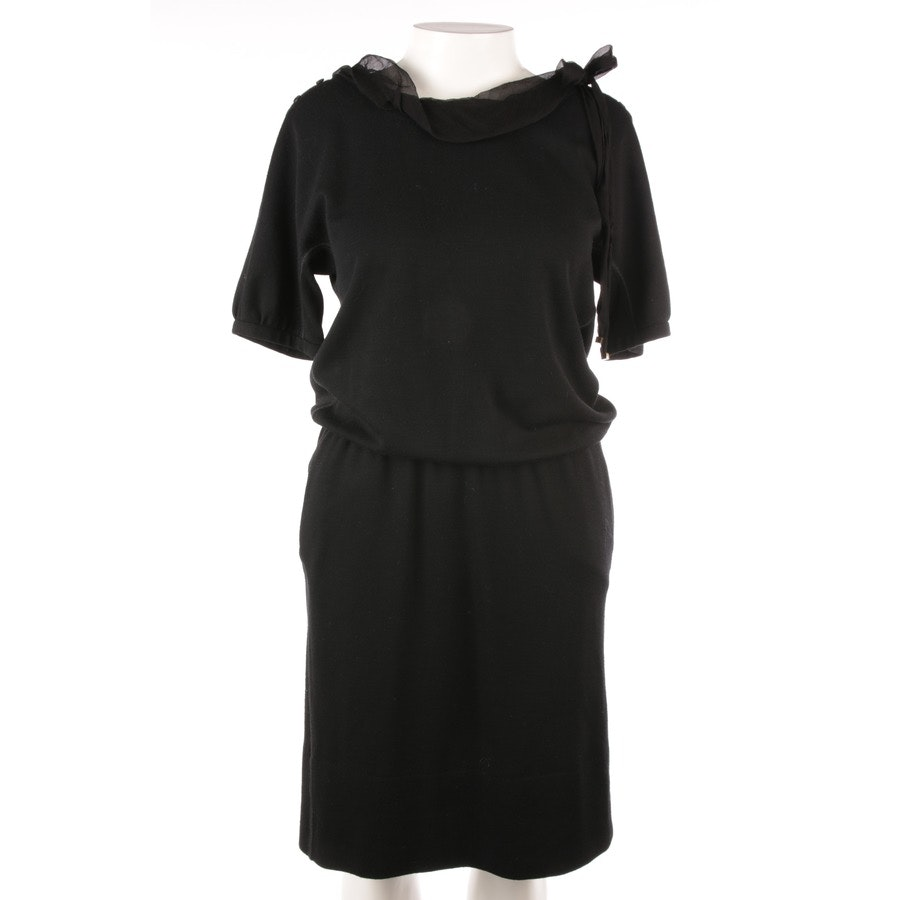 dress from Louis Vuitton in black size 40 FR 42