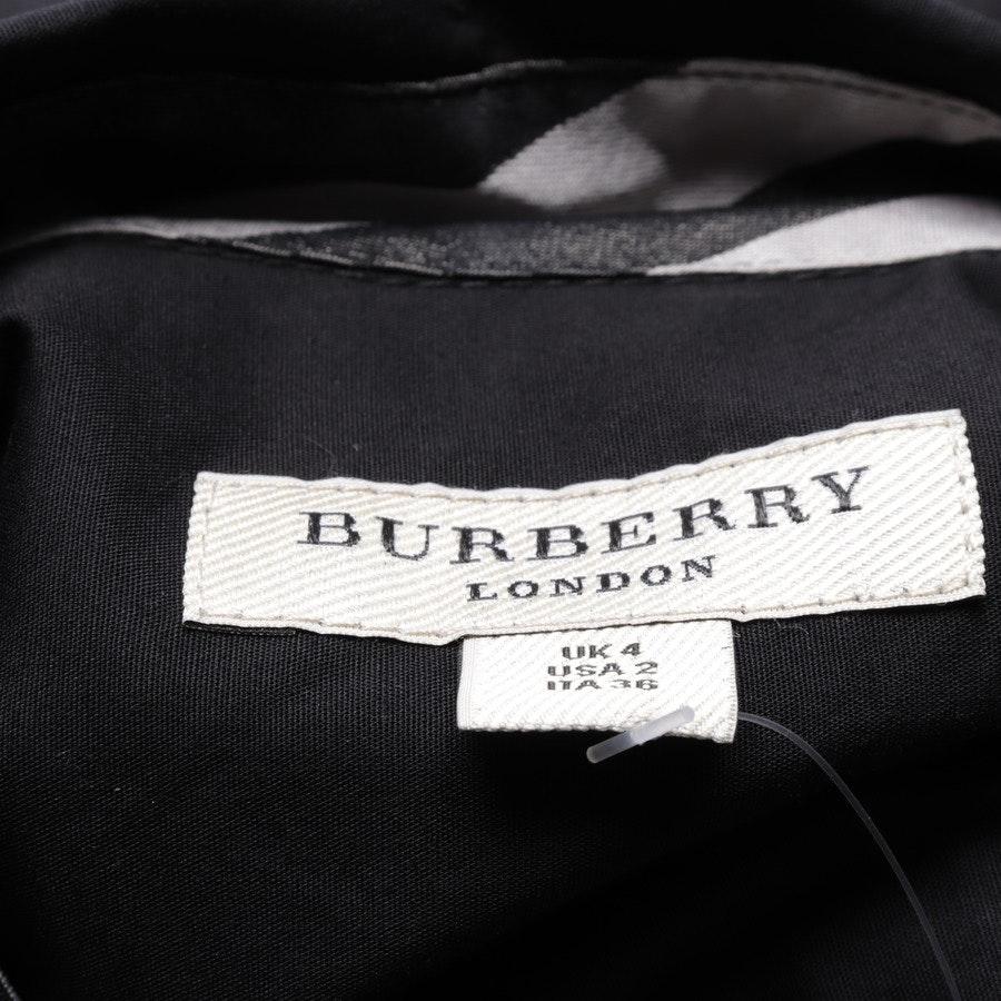 Bluse von Burberry in Schwarz Gr. 32