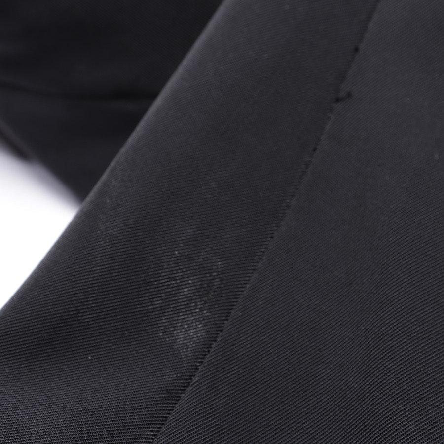 Kleid von Prada in Schwarz Gr. 40 IT46