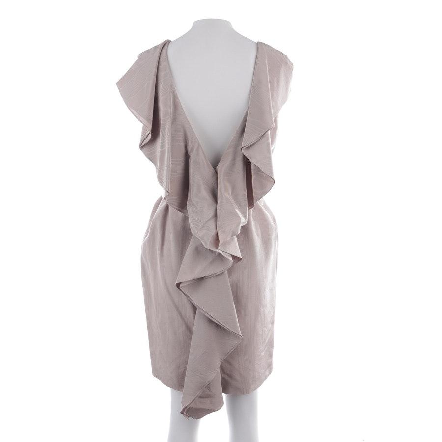 Kleid von Stella McCartney in Puder Gr. 36 IT 42