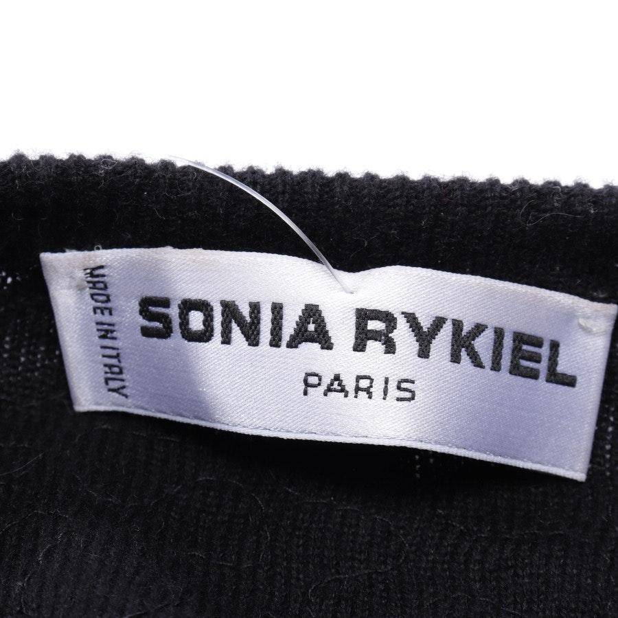 knitwear from Sonia Rykiel in black size 38
