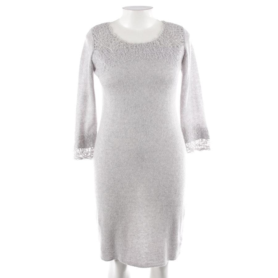 Kleid von Riani in Hellgrau Gr. 38