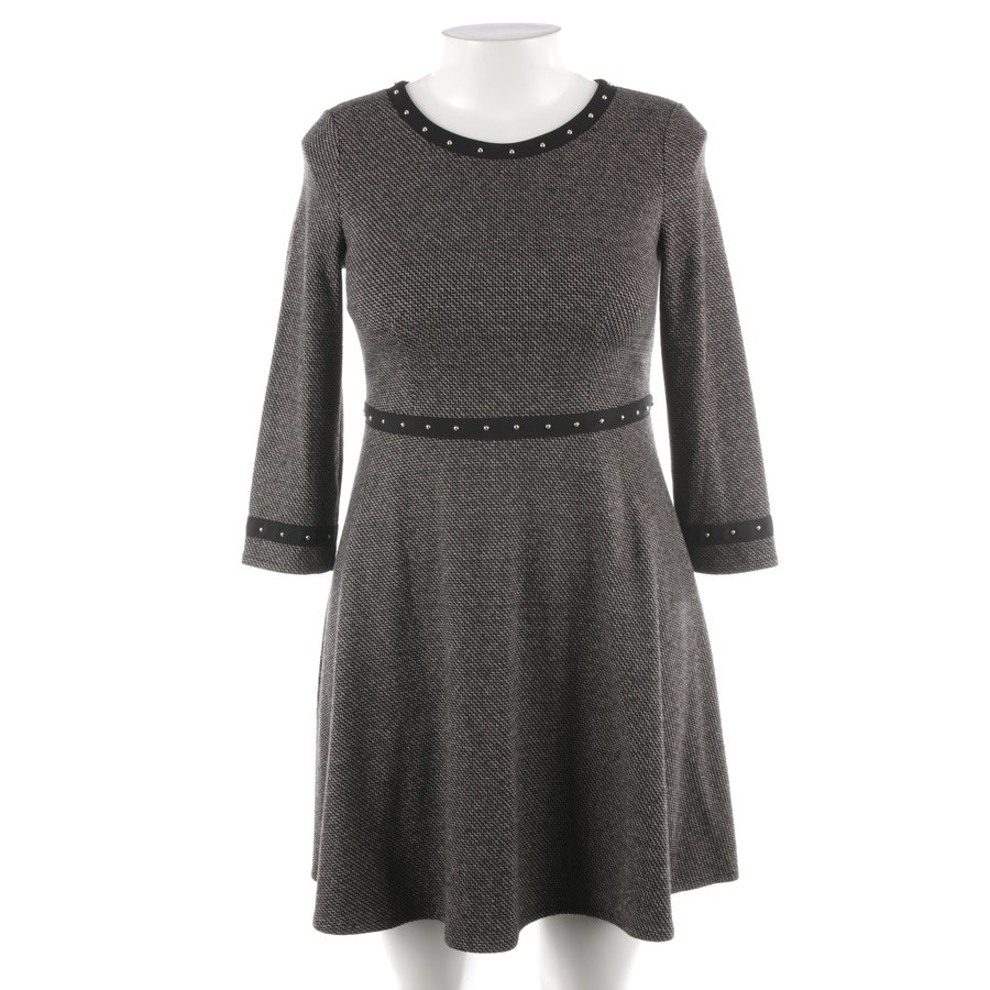 dress from Patrizia Pepe in black and beige size 40 IT46