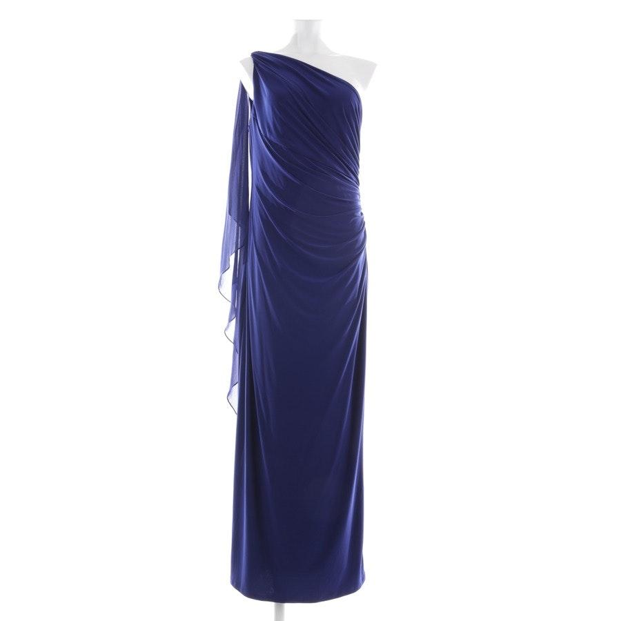 Kleid von Lauren Ralph Lauren in Blau Gr. 44 US 14 - Neu