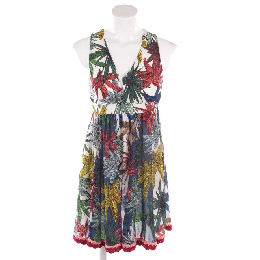 Sommerkleid von Tommy Hilfiger in Multicolor Gr. DE 34 US 4
