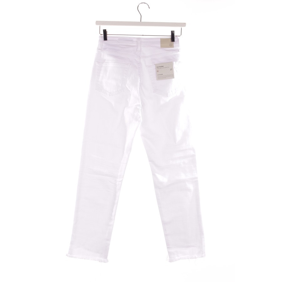 jeans from AG Jeans in white size W27 - phoebe - new!
